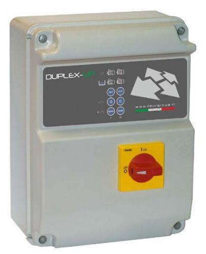 Control Pump Plus Single  U0026 Twin Pump Control Panel